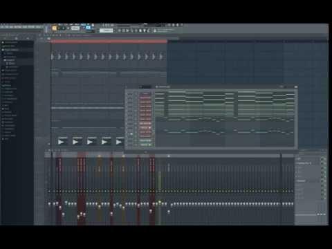 Audien - Hindsight | FL Studio 12 Remake