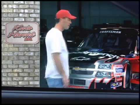 NASCAR 2005 Chase for the Cup   Retro Commercial   Trailer   2004 EA Games
