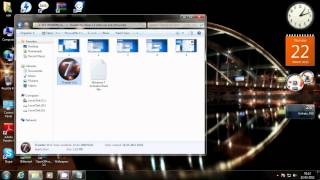 How To Activate Windows 7 (all versions) using 7loader & Make It a Genuine