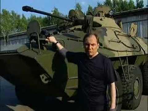 Udarnaya Sila - Rostok, BTR-80,BTR-90 (ударная сила) 4/4 (RU