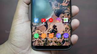 Download Pixel 2 Live Wallpaper for Samsung Galaxy S8, S8+ and Note 8