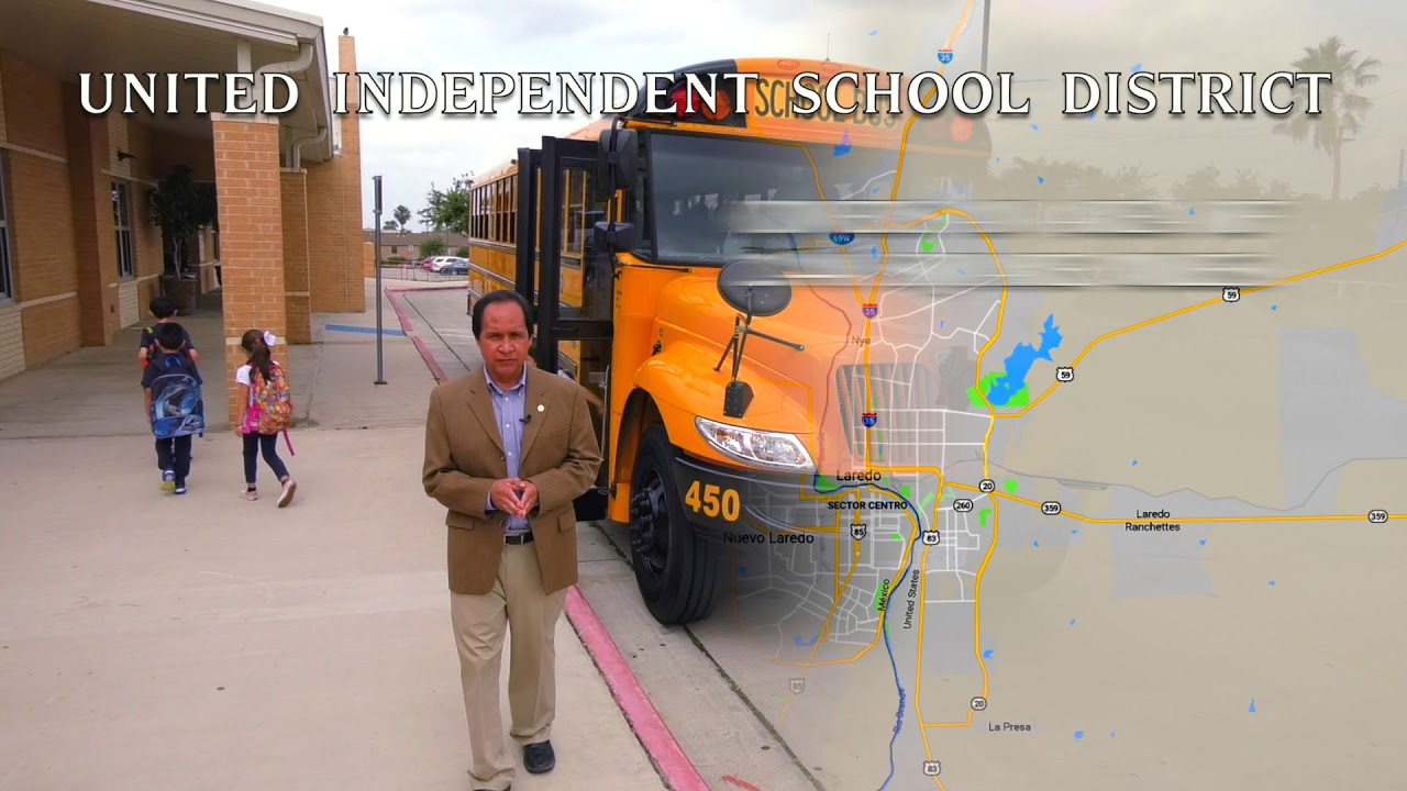 Uisd Food Service And Transportation Psa Youtube