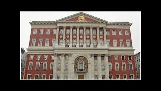 Смотреть видео «Яблоко» не будет участвовать в выборах мэра Москвы онлайн