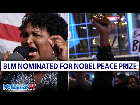 Far from peace: Charlie Kirk reacts to Abrams, BLM nominations