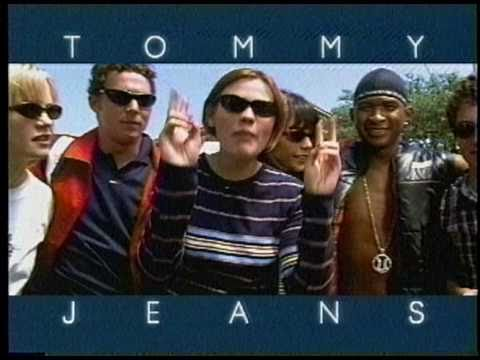 Tommy Hilfiger Jeans The Faculty