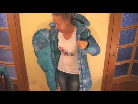 видео: Обзор слингокуртки i love mum от интернет-магазина ergo-baby-carrier.ru