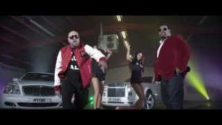 DJ Rags Featuring Fatman Scoop - Balle Balle **Official Video**
