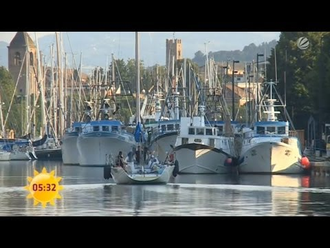 Reise-Tipp: Urlaub in Rimini | Sat.1 Frühstücksfernsehen