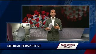 COVID-19 impacts on health care industry: Infected doctors, nurses mean shortages