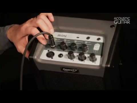 Fender Passport Mini Review from Acoustic Guitar