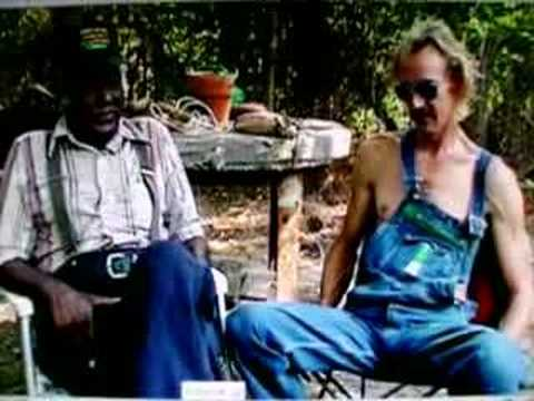R.L Burnside and Kenny brown