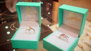 Store visit to Tanishq| Mia Collection by Tanishq | Tanishq Jewellery | NM