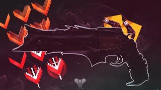 Thorn in Competitive PvP − Live Commentary | Destiny 2 Season of the Drifter thumbnail