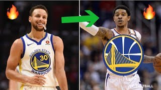 How Tyler Ulis Fits With the Golden State Warriors | Playing With Steph Curry & Kevin Durant?