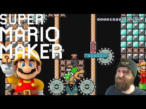 My Hardest Level - Commander-in-Chief (DTFP5) - Super Mario Maker