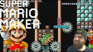 My Hardest Level - Commander-in-Chief (DTFP5) - Super Mario Maker