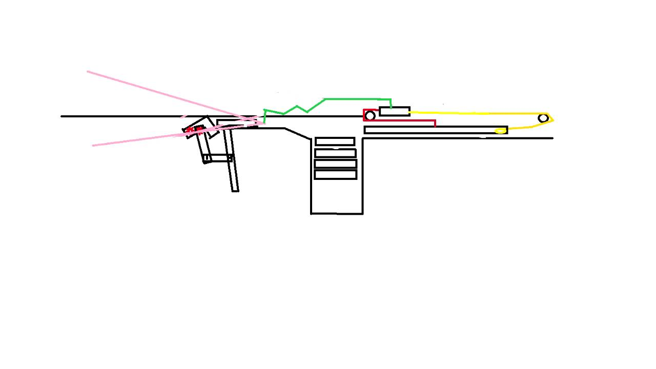 Crossbow Diagram - Wiring Diagrams Schema