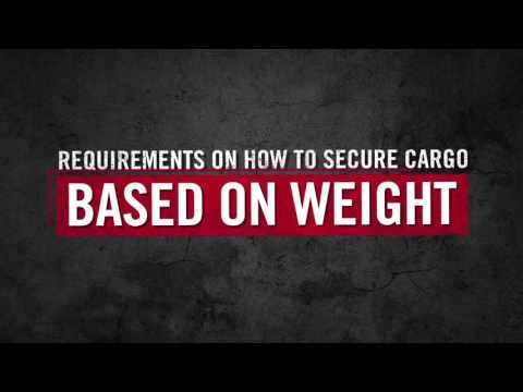 How Load Securement Can Cover Your Assets
