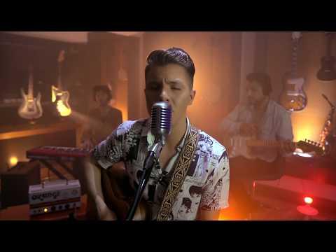 Jonatan Sanchez- Acoustic Sessions: