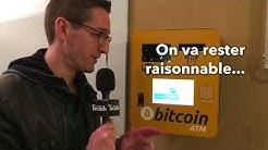 J'ai testé un distributeur de bitcoin à Bruxelles