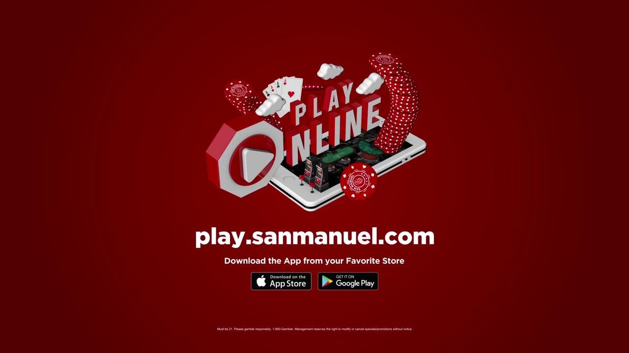 san manuel online