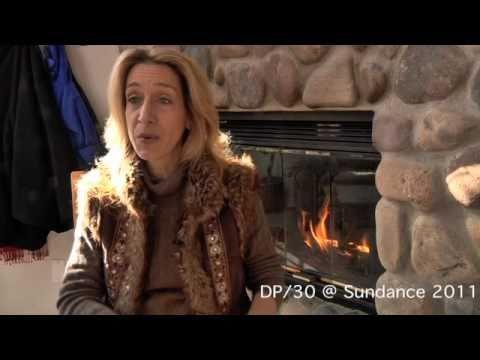 DP/30 @ Sundance: Being Elmo, director Constance Marks