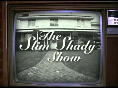 Hello Im Slim Shady Funny :)