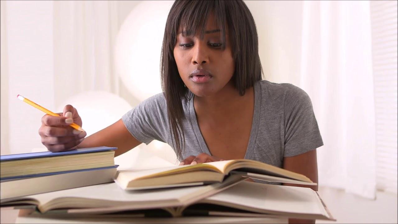 Black Women Graduate With Most Student Loan Debt