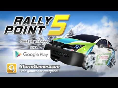 Rally Point5 - Trailer