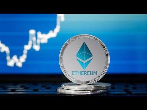 Ethereum & Value of ETH; DigiByte Partnership; Factom Bankrupt