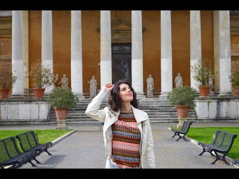 When we went to the Vatican   Roma Vlog