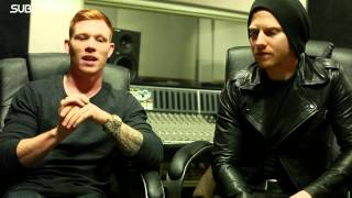 A Skylit Drive interview with Substream Magazine