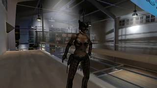 Catwoman [Walkthrough] -^,.,^- Meow! [Part 2] Ending