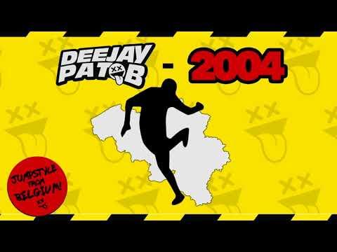 2004 - Pat B - Full Audio