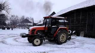 Zima 2019/Ursus/Ursus C360 Bokiem/Ursus C360 4x4/Sound Engine Ursus C360
