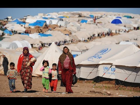 روسيا تستغل ملف اللاجئين السوريين لمكاسب سياسية  - 16:22-2018 / 8 / 18