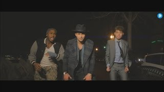 Zach Matari – Save Me (Official Music Video) (HD) (HQ)