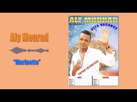 "Aly mourad audio 2017 "" Marinette"""