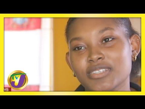 Young Jamaican Woman Making her Name in the Creative Industry | A Ray of Hope | TVJ News