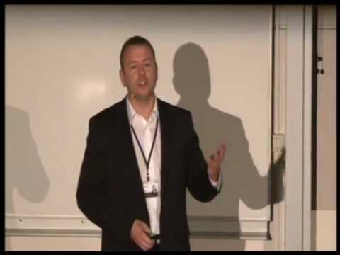 An insight into the science behind truth and lie detection: Arnaud Blavier at TEDxULg