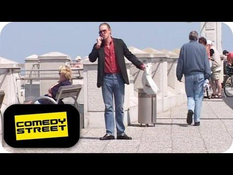 Koks-Deal | Erstes Date - Comedystreet