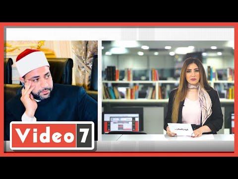 تفاصيل الإفراج عن أحمد حسن وزينب.. والأوقاف تكشف خريطة المساجد الجديدة وموعد عودة صلاة الجنازة