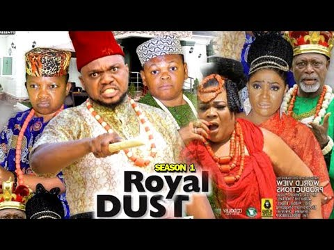 ROYAL DUST (SEASON 1) - Ken Erics - New Movie - 2019 Latest Nigerian Nollywood Movie
