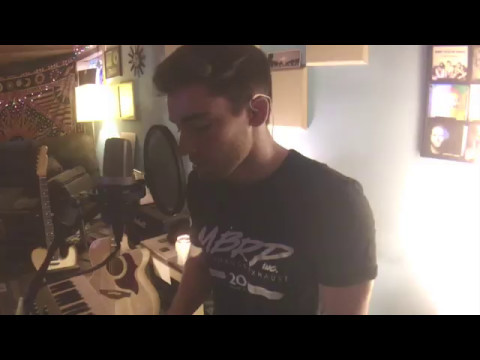 Passion Pit    Sleepy Head    Cover + Chords