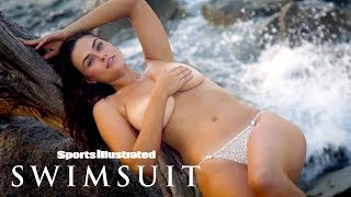 Myla Dalbesio Gets Intimate In This Jaw-Dropping | Sports Illustrated Swimsuit