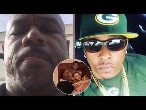 SPIDER LOC Questions WACK 100 DISSING 2PAC Over Pic But Running W/BIRDMAN