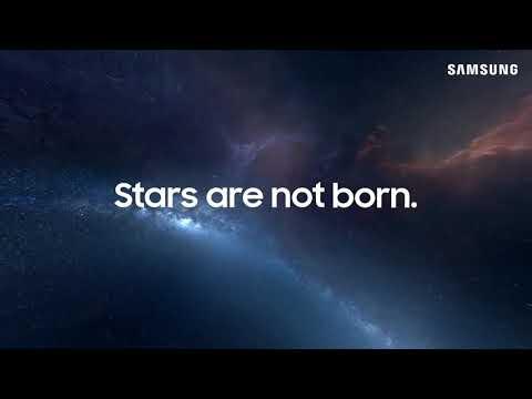 Samsung Galaxy A8 Star Official video