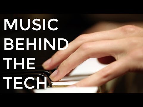 Music Behind the Tech: Libni Ortiz-Valles, Sr Manager Quality Engineering