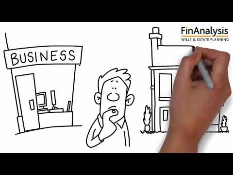 Lasting Powers of Attorney Financial Advice and Estate Planning