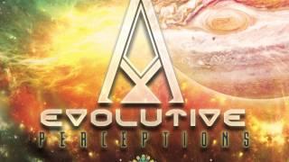 Preview : VA - Evolutive Perceptions (Coming Soon)